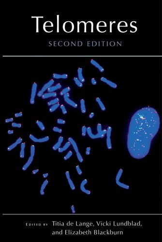Telomeres (Cold Spring Harbor Monograph Series)