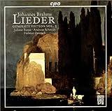 echange, troc  - Brahms: Lieder (Complete Edition), Vol. 5