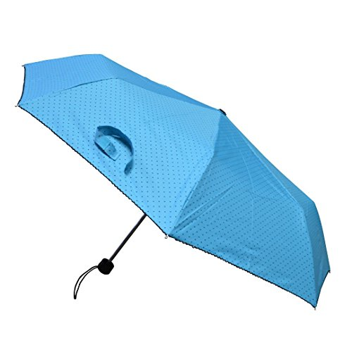 la-haute-super-strong-uv-protection-upf-50-umbrella-folding-umbrella-creative-wave-point-umbrella-co