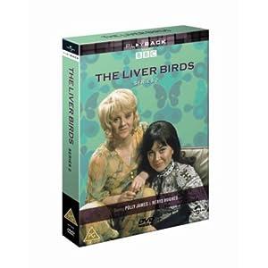 The Liver Birds - Series 2