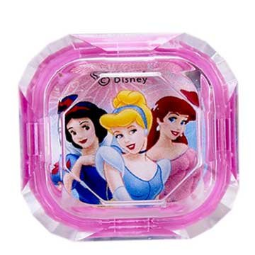 Disney Princess Rings, 4ct