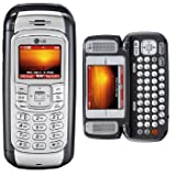 Lg Vx9800 the V Verizon Vcast Qwerty Cell Phone Refurbished in Brand New Housing and 30 Day Seller's Warranty (Refurbished)