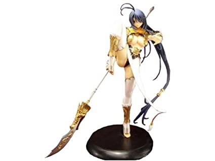 Happinet IKKI TOUSEN GREAT GARDIANS - Kanu Unchu Limited Color 1/8 Scale PVC (IKK04)