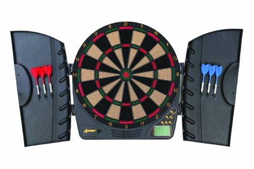 Accudart Volt Electronic Dartboard