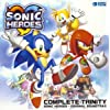 Complete Trinity: Sonic Heroes Original Sound Trax