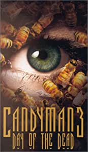 Candyman 3: Day of the Dead [VHS] [Import USA]