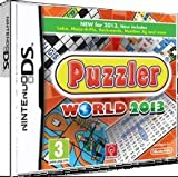 Puzzler World 2013 DS