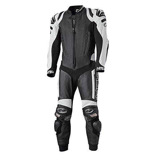 Held Race-Evo - Lederkombi (1tlg.), Farbe schwarz-weiss, Größe 98 lang