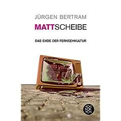 Mattscheibe Cover