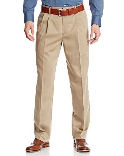 Dockers® Pantalón de Vestir Essential Khaki - Regular Azul Marino