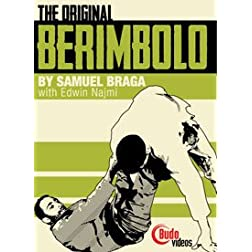 The Original Berimbolo by Samuel Braga