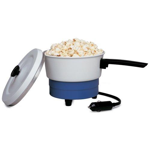 12V, Sauce Pan And Popcorn Maker