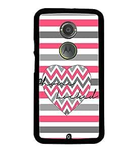 Phone Locked 2D Hard Polycarbonate Designer Back Case Cover for Motorola Moto X2 :: Motorola Moto X (2nd Gen) :: Motorola Moto X 2014 :: Motorola Moto X+1