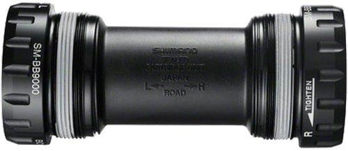 Shimano Dura-Ace Bb-9000 English Bottom Bracket (Black)
