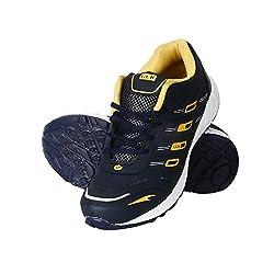 Glacier Navy Sports Shoes for Men-GL_ACTIVE-1_NB_YLW_06