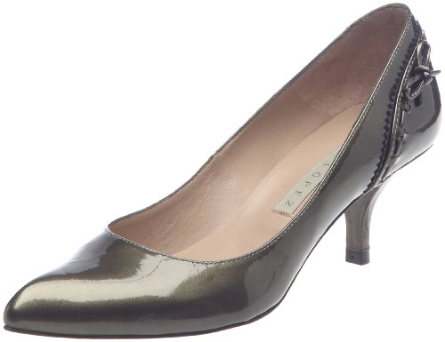 Pura Lopez Women's Court Shoes
