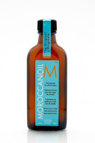 MoroccanOil - Oil Treatment For All Hair Types (100ml)