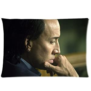 "Nicolas Cage Pillowcase Covers Standard Size 20""x30"" CC2609"