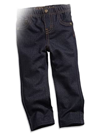 Guess Kids/designer Classics Girls 12-24 Months Pull On Skinny Jean (12 Months)