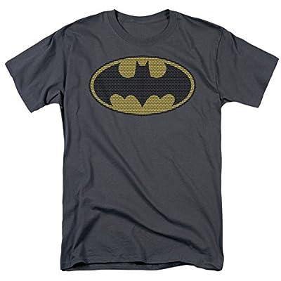 DC Batman Little Logos T-Shirt