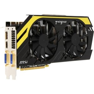 41Y9lKl60UL MSI launches the GeForce GTX 680 Lightning