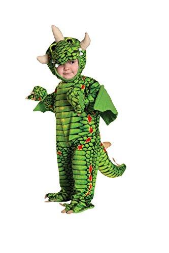 Underwraps Baby's Dragon