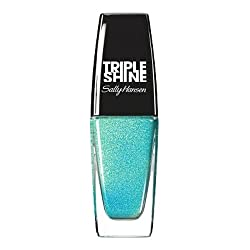 Sally Hansen Nail Color, Make Waves, 0.33 Ounce