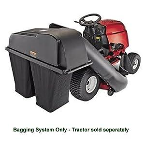 "Amazon.com : Toro LX/MTD 46"" Lawn Tractor Twin Bagger"