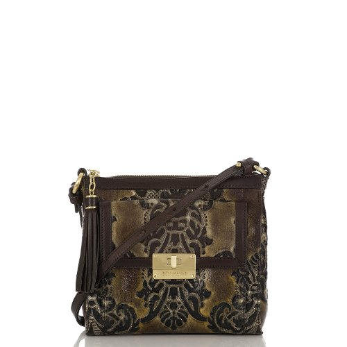 Mimosa Crossbody<br>Fresco