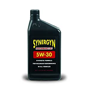 Synergyn Performance P3512 12pk Extreme Motor