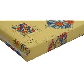 pas cher matelas mousse polyur thane paty 70 x 190 cm acheter en ligne magasin de matelas 2013. Black Bedroom Furniture Sets. Home Design Ideas