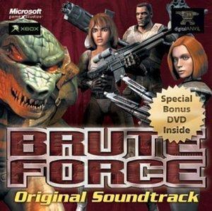 Brute Force by Jesper Kyd (2003-09-30)