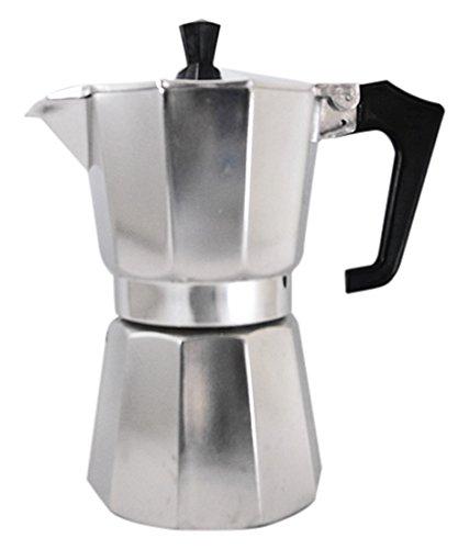Pezzetti 6 Cup Espresso Maker