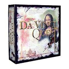 Da Vinci Quest