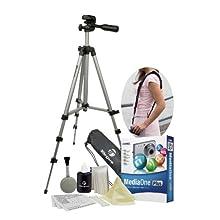 Targus Digital TG-VK850 Digital Video Camera Starter Kit
