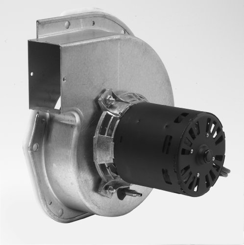 A241 Weather King Furnace Draft Inducer / Exhaust Vent Venter Motor Fasco Replacement (Rheem Furnace Blower Motor compare prices)