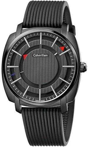 Calvin Klein K5M3X4D1 Reloj de Hombres