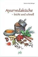 Ayurvedaküche – leicht und schnell Front Cover