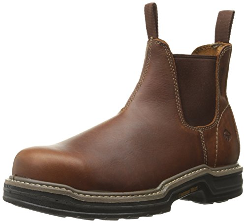 Wolverine Men's Raider Romeo ST EH Work Boot
