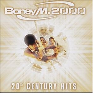 Boney M - PD3J - Zortam Music