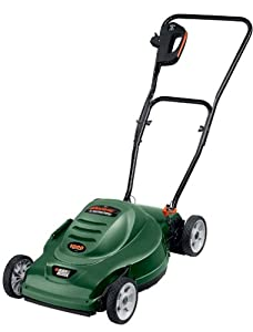 Black & Decker MM275 18-Inch 9 amp Electric Mulching Mower