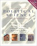 img - for Political Science: An Introduction (7th Edition) book / textbook / text book