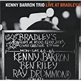 Live at Bradley'spar Kenny Barron