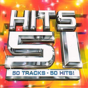 Various Artists Hits 51 cd cover