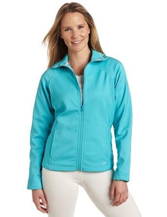 (降价)Columbia Women's Winter Ace Softshell 哥伦比亚防风软壳外套紫色$33.45