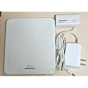パナソニック 無接点充電パッド ChargePadチャージパッド ホワイト QE-TM101-W