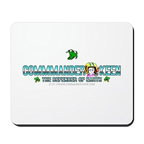 cafepress-commander-keen-non-slip-rubber-mousepad-gaming-mouse-pad