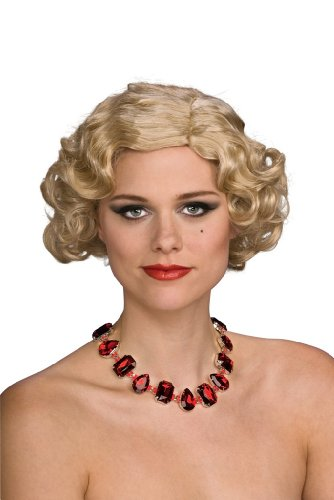 "Rubie's Costume ""Ruby"" Necklace"