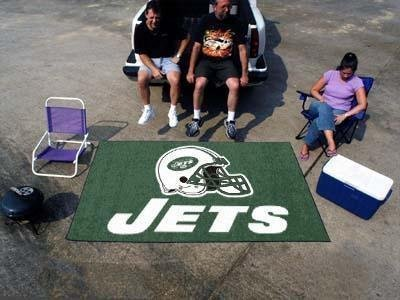 Fan Mats 5817 NFL - New York Jets 60