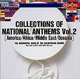 世界の国歌 (2)~アメリカ・アフリカ・中東・オセアニア編
